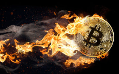 Downfall of cryptocurrencies