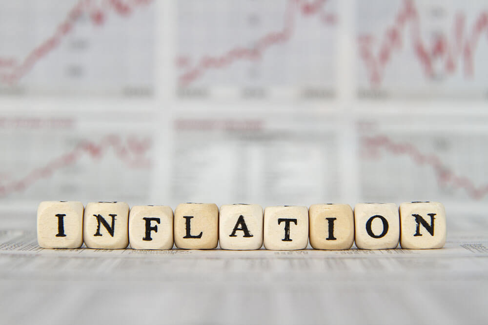 There's life in the old dog yet again – the resurrected specter of inflation
